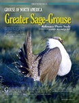 Reference Study: Greater Sage-Grouse