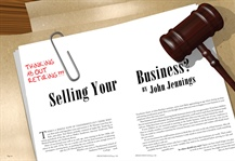Selling Your Business