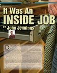 Inside Job: Are You Stealing From Your Business?