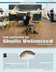 The Services of Skulls Unlimited