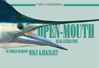 Marlin: Open-Mouth Head Alteration