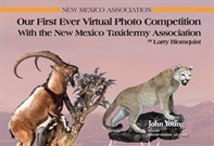 Our First Ever Virtual Photo Competition With the New Mexico Taxidermy Association