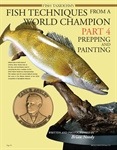 Fish Techniques from a World Champion Part 4