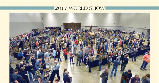 Presenting the 2017 World Show in Photos